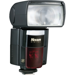 Đèn flash Nissin Di866 For Nikon